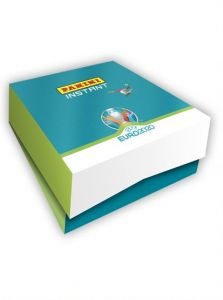 UEFA EURO 2020™ PANINI INSTANT – COLLECTOR'S BOX – COMPLETE COLLECTION OF INSTANT CARDS