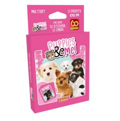 Puppies & Me Sticker Collection - Multi-Set