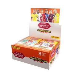 Road to FIFA World Cup Qatar 2022™ Trading Cards - Box of 24 Packets