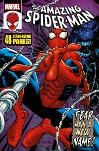 The Amazing Spider-Man Volume 1 Issue 6