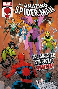 The Amazing Spider-Man Vol. 1 Issue 8