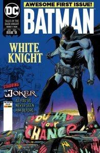 BATMAN N.1
