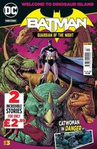 Batman: Guardian Of The Night Vol. 1 #3