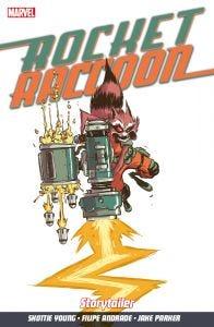 ROCKET RACCOON VOL.2: STORYTAILER