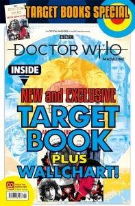 DR WHO MAGAZINE N.561
