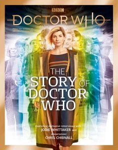 The Story of Doctor Who