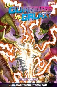 ALL-NEW GUARDIANS OF THE GALAXY VOL.3 INFINITY QUEST