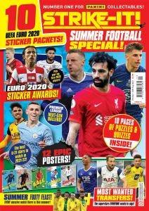 Strike It Summer Football Special