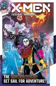 Marvel Universe X-Men Volume 1 Issue 7