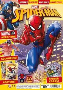Spider-Man Magazine 399