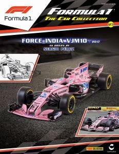 Formula 1 The Car Collection Issue 123 Image 1