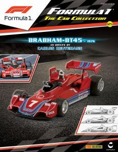 Formula 1 The Car Collection Issue 125 Image 1