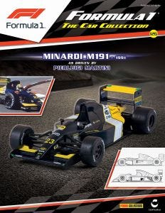 Formula 1 The Car Collection Issue 126 Image 1