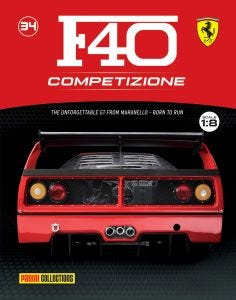 F40 ISSUE 34