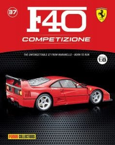 F40 ISSUE 37