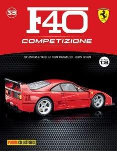 F40 Competizione Issue 53 Image 1