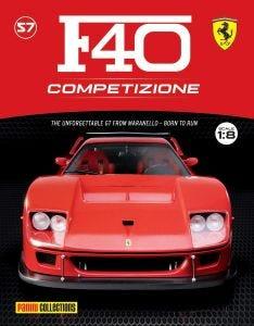 F40 Competizione Issue 57 Image 1
