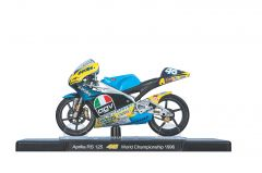 ROSSI BIKE COLLECTION 20 N.10