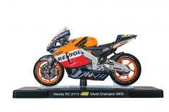 ROSSI BIKE COLLECTION 20 N.16
