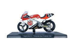 ROSSI BIKE COLLECTION PARTWORKS ISSUE 26