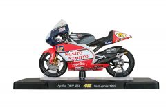 Rossi Bike Collection issue 27