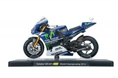 Rossi Bike Collection Partworks issue 28