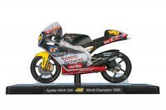 ROSSI BIKE COLLECTION 29