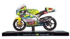 Rossi The Bike Collection Issue 31 Image 1