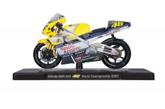 Rossi Bike Collection Issue 33 Image 1