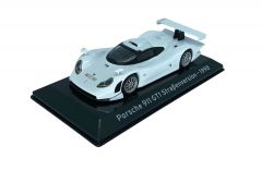 Model Supercar Collection Issue 64 Image 1
