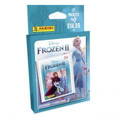 Disney Frozen II Sticker Album Story Collection Multi-set