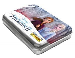 Frozen 2 Trading Card Collection - Pocket Tin