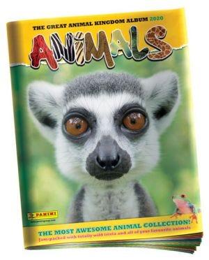 ANIMALS 2020