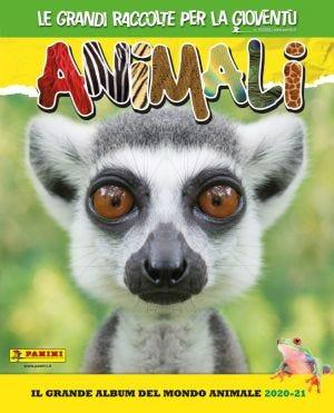 ANIMALI 2020-2021