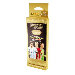 Road to FIFA World Cup Qatar 2022™ Trading Card Collection - Premium Gold Packet