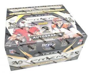 NFL Prizm HobbyBox