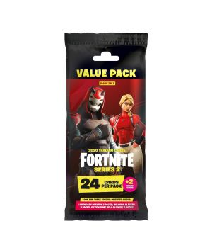Fortnite Series 2 Trading Cards - Fat Pack