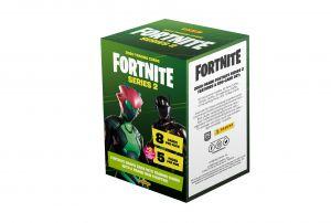 Fortnite Series 2 Trading Cards - Blaster Box