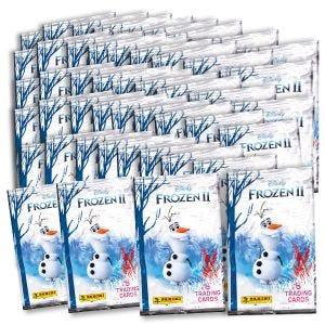 Frozen 2 Movie TC - Bundle 50 tc packets