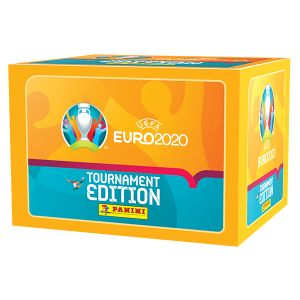 UEFA EURO 2020™ Stk Coll. - Bundle Box 100 bb_UK