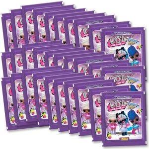LOL Surprise! Fashion Fun Stk - Bundle of 30 packets_UK