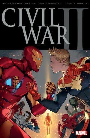 CIVIL WAR N.2