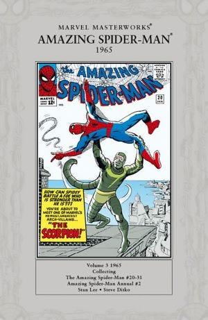 AMAZING SPIDERMAN 1965 GN