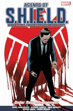 AGENTS OF S.H.I.E.L.D. VOL.2 UNDER NEW MANAGEMENT