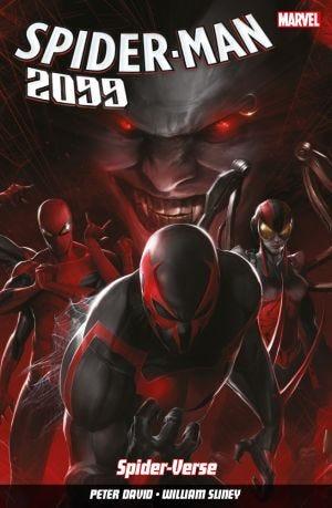 SPIDER-MAN 2099 VOL.2: SPIDER-VERSE