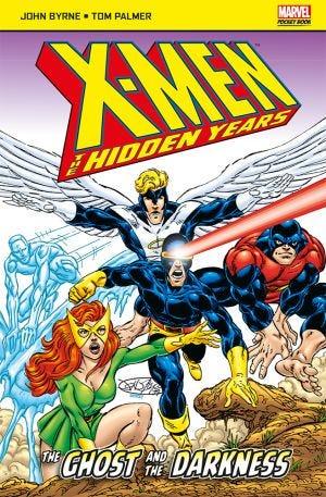X-MEN - WAR HUNT
