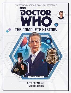 DOCTOR WHO PWORK 2015 N.3