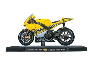 ROSSI BIKE COLLECTION 20 N.7
