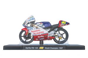 ROSSI BIKE COLLECTION 20 N.8