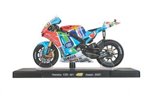 ROSSI BIKE COLLECTION 20 N.9
